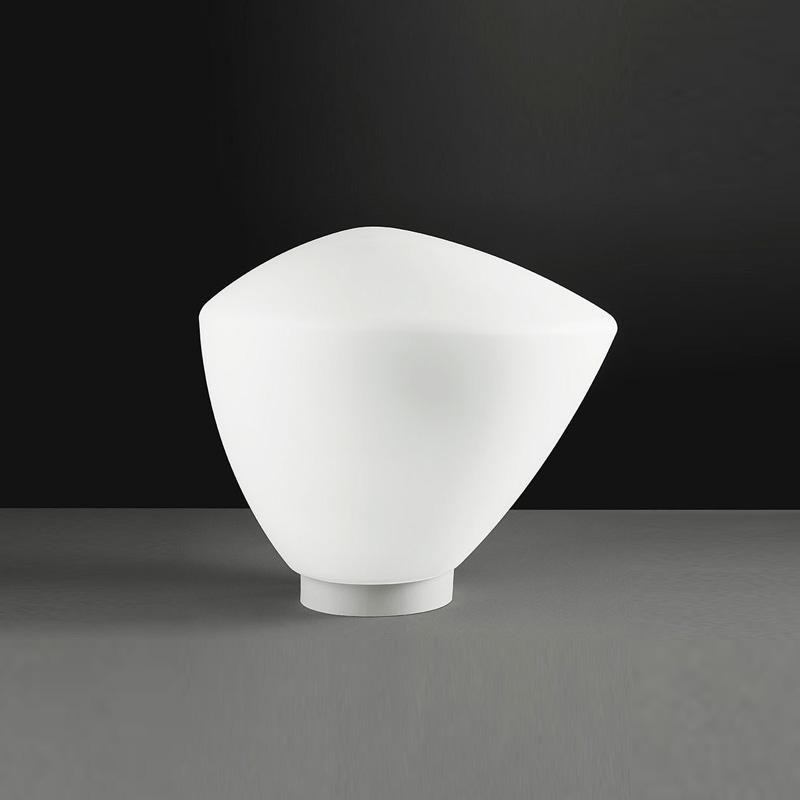 lampada da tavolo sforzin strano l 39 altra luce
