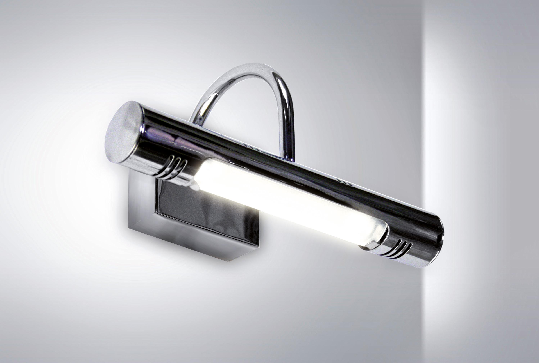 Applique top light hanging a cromo l altra luce