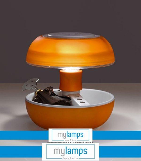 Lampada Joyo Light Colours Orange