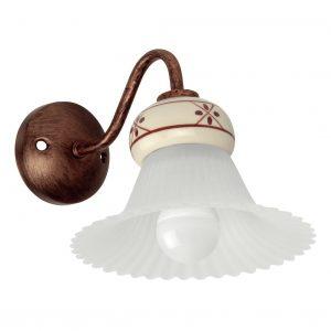 Lampada da Parete Applique Linea Light 2655